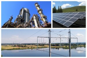 Balancing services – from the hands of the electricity aggregator