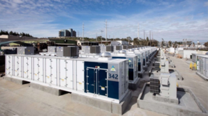 In preparation for synchronisation – testing of the possibilities of the battery energy storage system