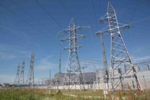 """Smart enhancement of the reliability of the """"NordBalt"""" power link between Lithuania and Sweden"""